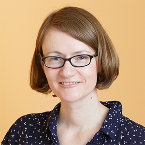 Speaker - Susanne Suter