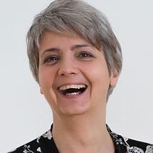 Speaker - Daniela Stöckl